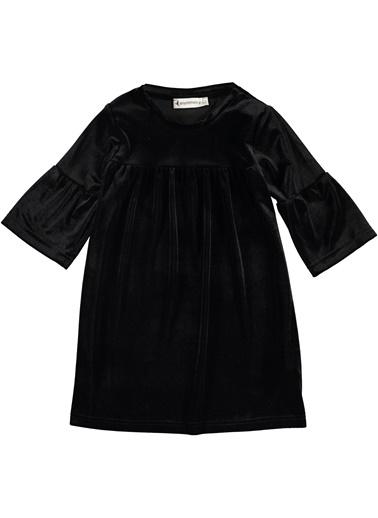 Kadife Elbise-Asymmetry